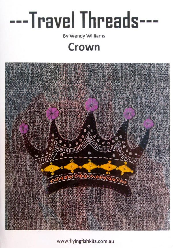 Travel Threads - Crown