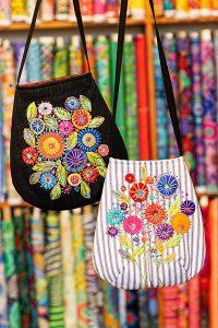 Wildflower Bags