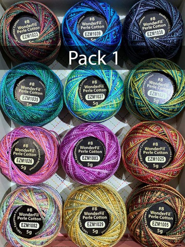 Thread Pack 1