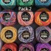 Thread Pack 2