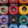 Thread Pack 3